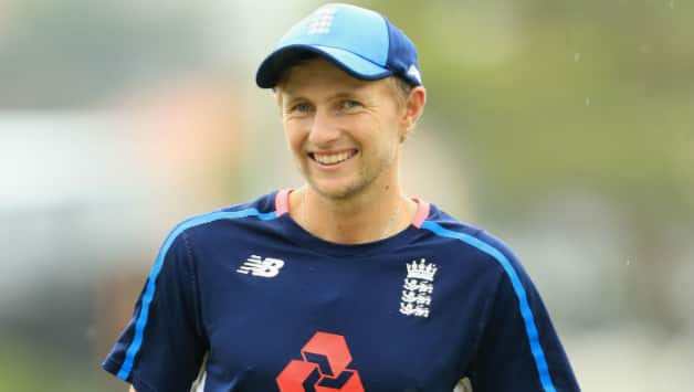Joe Root © Getty Images
