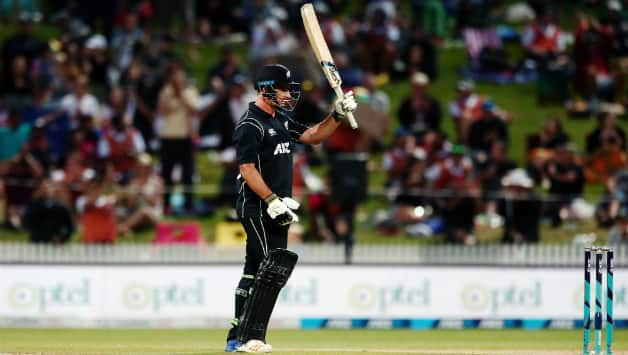 Colin de Grandhomme © Getty Images