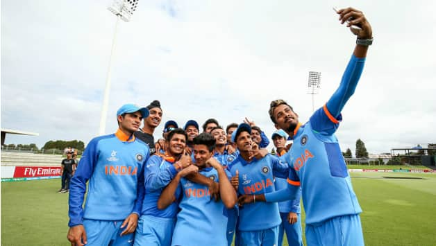 Icc U19 World Cup Records Over The Past Years: ICC Under-19 World Cup: India Eye Extending Winning Streak