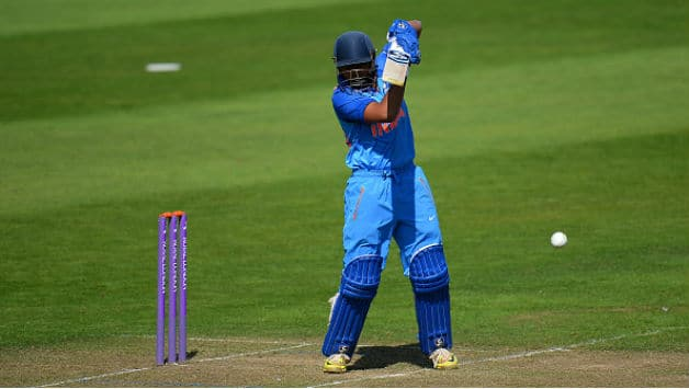 Prithvi Shaw © Getty Images