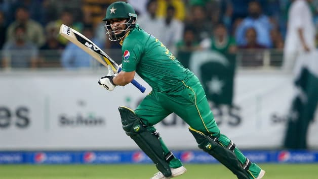 Khalid Latif © Getty Images