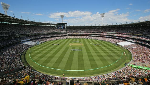Melbourne Cricket Ground © Getty Images