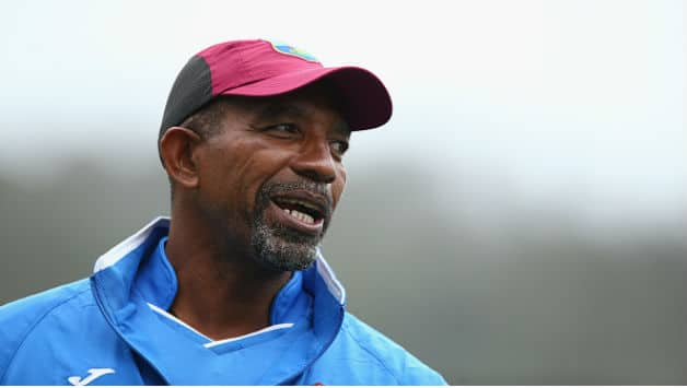 Former West Indies cricketer Phill Simmons appointed Afghanistan team's coach