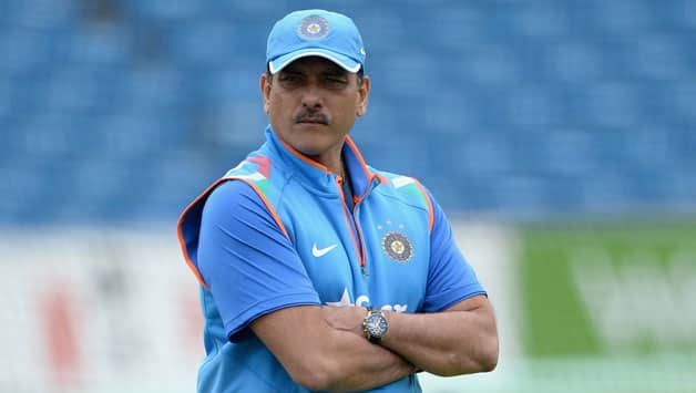 Ravi Shastri accepts Team India should have come to South Africa ten days before Test series