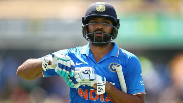 Rohit Sharma © Getty Images