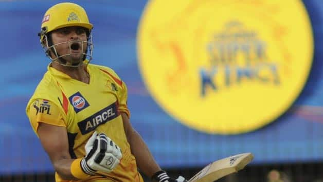 Suresh Raina: CSK made me a real cricketer