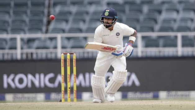 Virat Kohli-led India won the recently-concluded Johannesburg Test by 63 runs (If he has not mentioned image caption)  © Getty Images