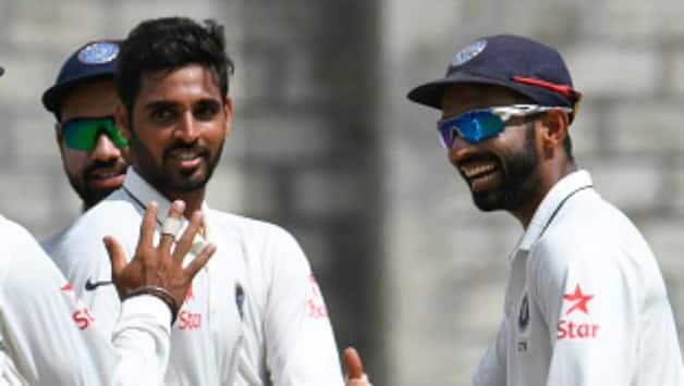 India vs South Africa, 3rd Test: Ajinkya Rahane, Bhuvneshwar Kumar return as Virat Kohli opt to bat