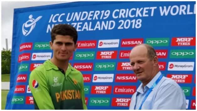 साभार Cricket World Cup ट्विटर हैंडल