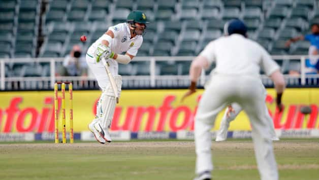 Johannesburg Test: India win hearts with 'brave' performance on 'nasty' Wanderers track