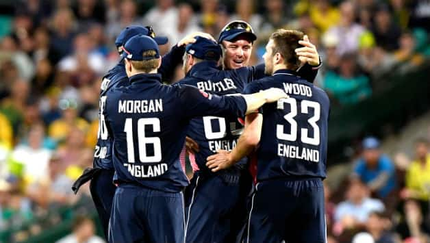 England have sealed the series 3-0 © Getty Images