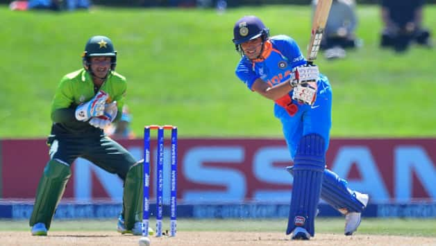 U-19 WC semis: India win toss, elect to bat against Pak