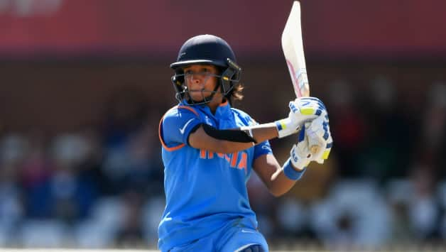 Harmanpreet Kaur: Practise matches in South Africa will help boost confidence ahead of ODI series