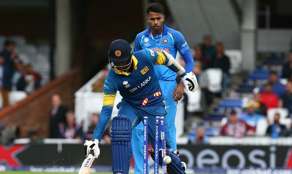 Indian players and team management was not interested in Sri Lanka series