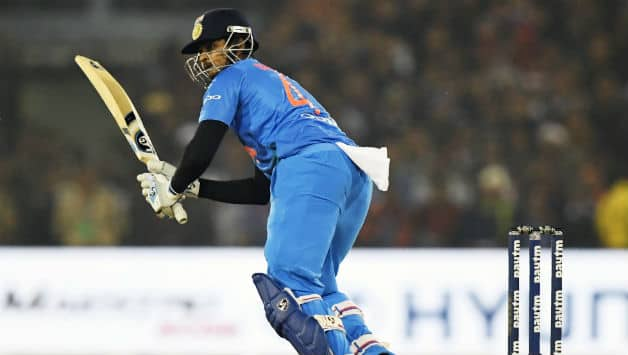 Shreyas Iyer: Team India will bounce back in ODI series against South Africa
