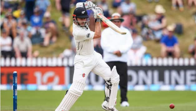 Kane Williamson's hundred in the Wellington Test against Bangladesh is one of the finest knocks of 2017 (Image courtesy: Getty)