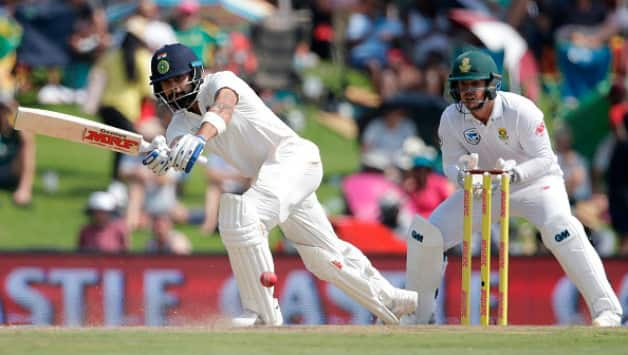 Missed chances hurt India as AB takes SA ahead