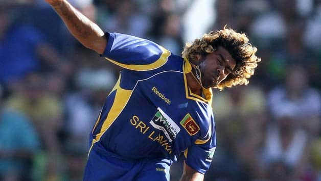 Lasith Malinga hints at retirement before 2019 World Cup