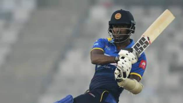 Perera halts Sri Lanka slide after win over Zimbabwe