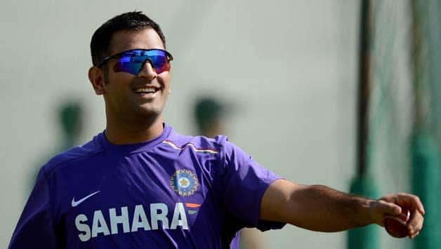 India vs South Africa: MS Dhoni and other players begin Preparations for 1st ODI at Kingsmead