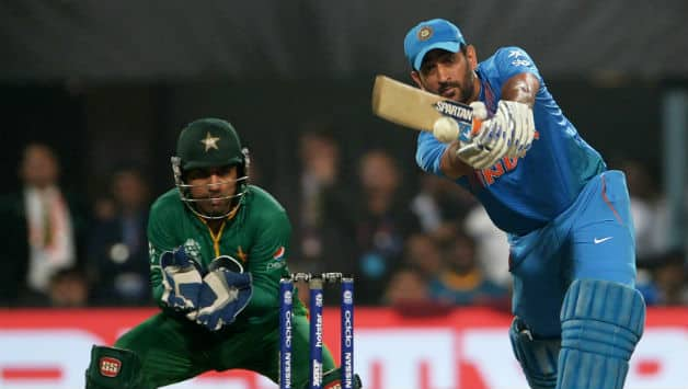 Mohammad Yousuf asks Pakistan captain Sarfraz Ahmed to consult Mahendra Singh Dhoni about form issues