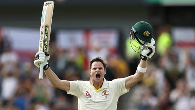 Steven Smith has scored 23 Test hundreds in the last five-and-half years (Image courtesy: Getty)