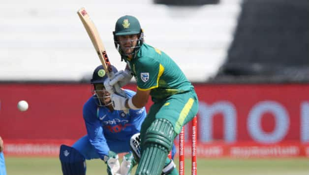 Aiden Markram: Break from 50-over cricket will give us time to dig in and find our shortcomings