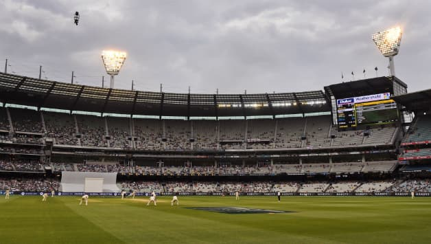 ICC says no evidence of match-fixing in third Ashes test