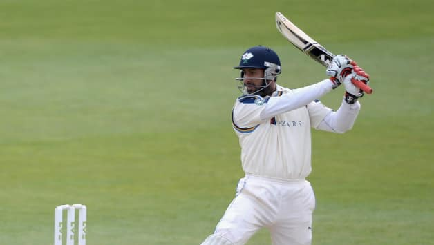 Cheteshwar Pujara: Playing with Yorkshire will help me prepare for England tour