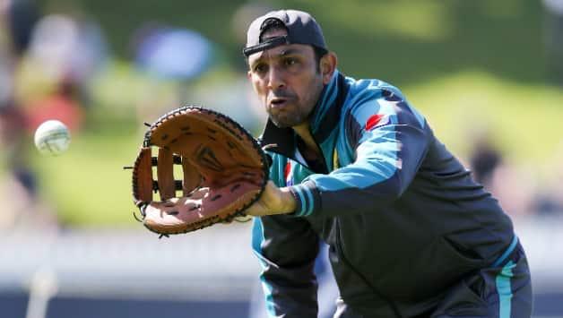 Azhar Mahmood © Getty Images