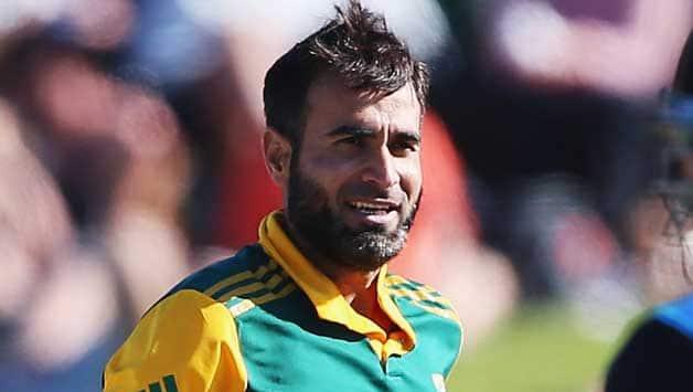 Imran Tahir accuses Indian fans of racial remarks during Johannesburg ODI, CSA start investigation