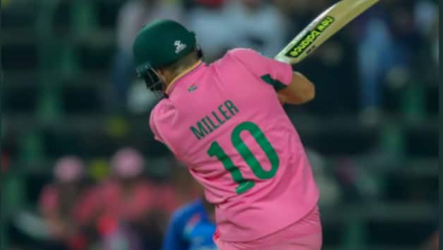India vs South Africa, 4th ODI: David Miller, Heinrich Klaasen's smashing innings takes hosts to 5 wickets win in rain affected match