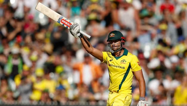 Marcus Stoinis © Getty images