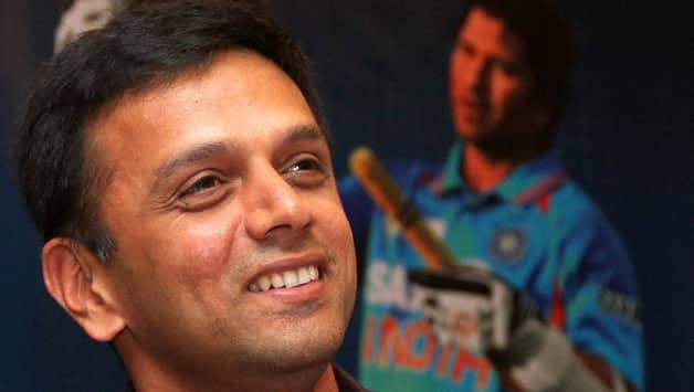 Fans want Rahul Dravid to be next Prime Minister