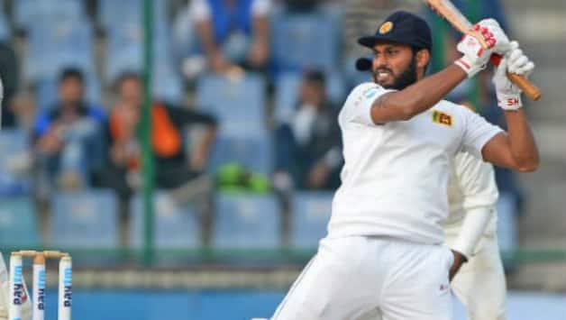 Bangladesh vs Sri Lanka, 2nd Test: Roshen Silva's fifty help visitors take 312 run lead on Day 2