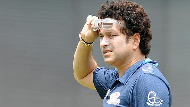 Sachin Tendulkar: Coaches are like Parents