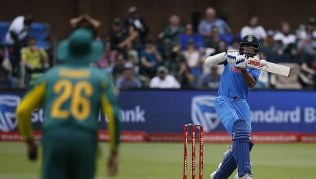 India vs South Africa, 2nd T20I: Hosts win toss and opt to bowl