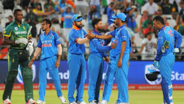 India vs South Africa, 4th ODI, statistical preview: Visitors aim historic win in Johannesburg