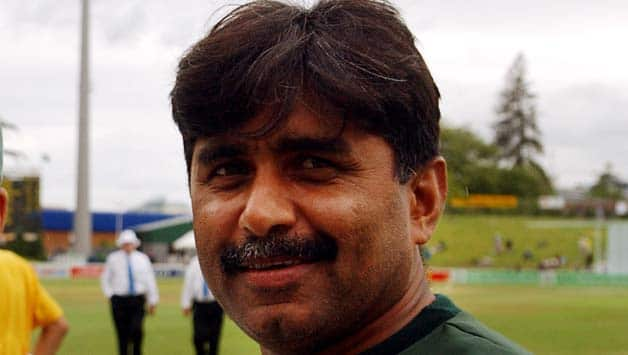 Javed Miandad blamed Pakistan's infrastructure for the Under-19 players' failure © Getty Images