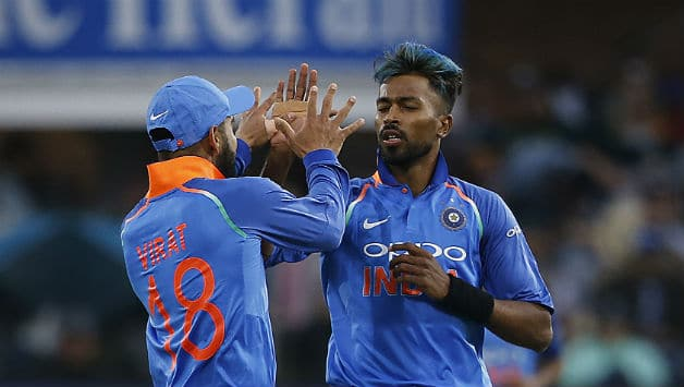 Virat Kohli sees a bit of himself in Hardik Pandya, Will give him more chances, says Shaun Pollock