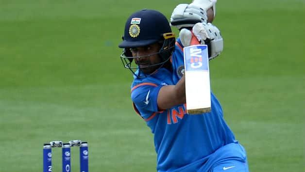 Virat Kohli: Ajinkya Rahane a strong contender for fourth number in 2019 World Cup