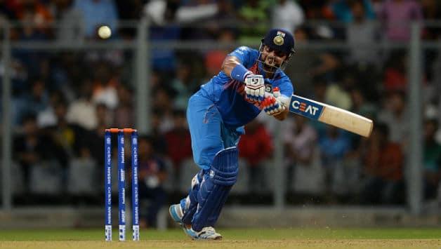 Suresh Raina eyes ODI return after successful T20I series