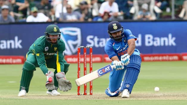 Team India cements top spot in ICC ODI rankings after series win against South Africa