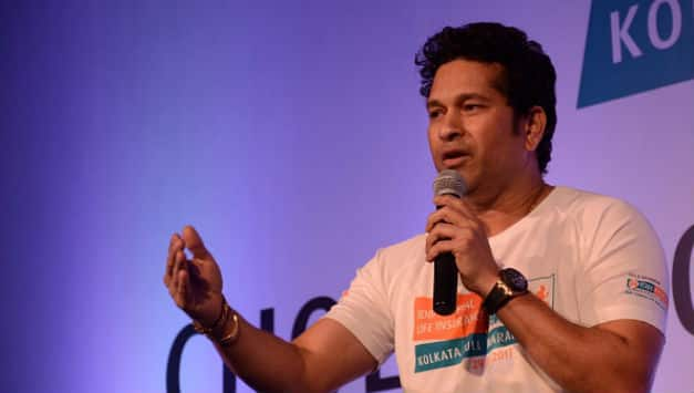 Sachin Tendulkar urges BCCI to recognise Indian blind cricket association