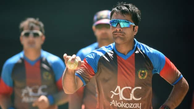 Rashid Khan © Getty Images