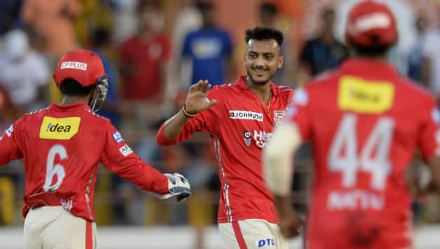 Kings XI Punjab will be playing 4 home games during May 12 - May 31 © AFP