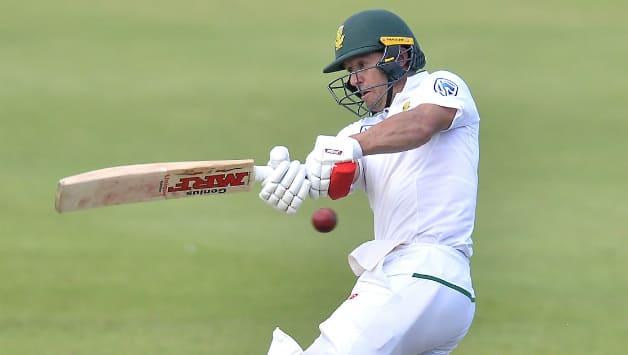 South Africa vs Australia, 2nd Test: AB de Villiers score century; Kagiso Rabada's fierce spell restrict Visitors at 180/5 on Day 3