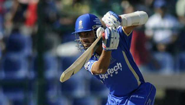 Ajinkya Rahane is likely to lead Rajasthan Royals in IPL 2018, according to reports (Image courtesy: IANS)