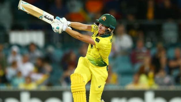 India Women vs Australia Women: Australia romp to easy win over India in 1st T20I
