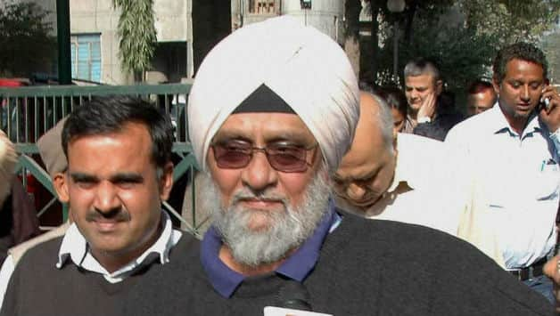 Bishan Singh Bedi captained India from 1976 to almost 1979 © PTI (file photo)